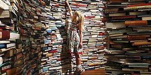 Kitap Kurtlarını Mutluluktan Havalara Uçuracak İndirimler Bu Butikte!
