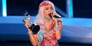 Lady Gaga Kaçakçılara Esin Kaynağı Oldu! Vücutlarına Et Sararak Gürcistan'dan Türkiye'ye Getirdiler...