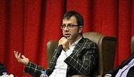 """""""9'u 5 Geçe 'Hazır Ol'a Geçemedim, Durumum Nedir?"""" Diyen Turgay Güler, İzmir Marşı Okudu!"""