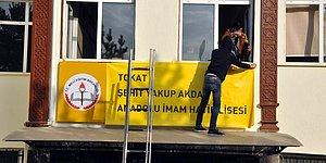 Gelen Tepkiler Üzerine Değiştirildi: Atatürk İçin Ölüm Fetvası Veren Mustafa Sabri'nin Adı Verilmişti