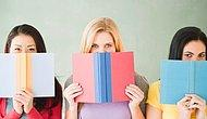 Sadece Kitap Gibi Okunmak İsteyenler için Kişilik Testi