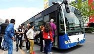 Ankara'da Toplu Taşımada Yeni Dönem: Otobüsler 24 Saat Çalışacak