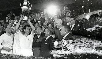 60 Yıl Sonra İtalyasız Dünya Kupası! En Son Katılamadığı 1958 Yılında Neler Olmuştu?