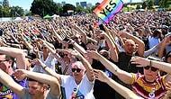 Avustralya'da Eşcinsel Evliliğe Yüzde 61.6 Oranında 'Evet' Oyu Çıkıtı!
