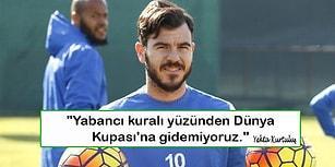 Yabancı Kuralı Tartışması Sürüyor! Türkiye'de Futbol Kamuoyu Yabancı Sınırını Tartışıyor