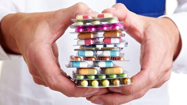 Tıbbi ilaçların uygunsuz ve gereksiz kullanımı ABD sağlık sektörüne zararı 100 milyar dolara ulaştı.