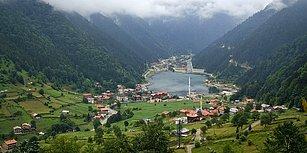 Doğu Karadeniz'e 'Yapay' Turizm Merkezleri Geliyor: 11 Ayder Yaylası, 3 Uzungöl