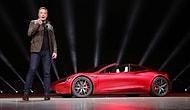 Elon Musk Çıldırdı: Karşınızda Elektrikli Kamyon! Bir de şey, Dünyanın En Hızlı Seri Üretim Otomobili