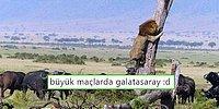 Başakşehir'de Tarihi Hezimet! Başakşehir - Galatasaray Maçının Ardından Yaşananlar ve Tepkiler