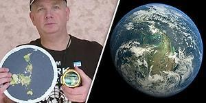 ABD'de İlk Kez 'Düz Dünya' Konferansı Düzenlendi: 'Ufuk Çizgisine Bakın, Dümdüz'