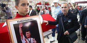 Ülkemize Sayısız Gurur Yaşatmıştı: Efsane Haltercimiz Naim Süleymanoğlu Son Yolculuğuna Uğurlandı