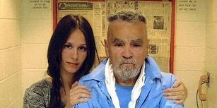 Dünyanın En Çok Tanınan Seri Katillerinden Biriydi: Charles Manson Öldü
