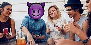 Arkadaşlarının Gözünde Hangi Emoji Gibi Gözüktüğünü Söylüyoruz!