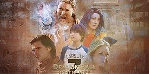 35 Dakikalık Hayran Yapımı Muhteşem 'Dragon Ball Z' Videosu: Light of Hope