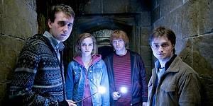 Psikologlara Göre Harry Potter Okuyanlar Daha İyi Bir İnsana Dönüşüyor!