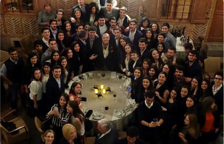 ODTÜ Genç Girişimciler Topluluğu Tarafından İlki Düzenlenecek Find Your Co-Founder Etkinliği Başlıyor 26