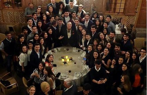 ODTÜ Genç Girişimciler Topluluğu Tarafından İlki Düzenlenecek Find Your Co-Founder Etkinliği Başlıyor 19