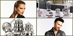 İstek Üzerine! Sevdiğin Türkçe Pop Şarkılara Göre Hangi Mutfak Eşyasısın? 😂