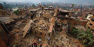2018 Kötü Haberlerle Geliyor: Dünyanın Dönüş Hızı Azaldı, Depremler Kapıda!