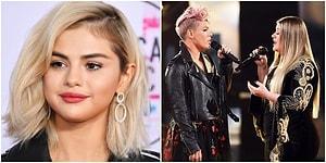 2017 Amerikan Müzik Ödüllerinin Sahiplerini Bulduğu Görkemli Törenden 19 Unutulmaz An!