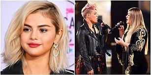 2017 Amerikan Müzik Ödüllerinin Sahiplerini Bulduğu Görkemli Törenden 21 Unutulmaz An!