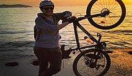 Çalındıktan Bir Gün Sonra İnternette Satışa Çıkarılan Bisikletin Geri Alınmasının Hikayesi