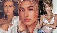 2017'nin En Seksi Kadını Hailey Baldwin'in Belki de İlk Kez Duyacağınız 13 Güzellik Sırrı!