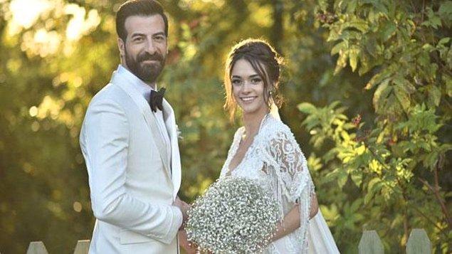 19. Hande Soral & İsmail Demirci
