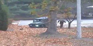 Kuzey Kore'den Güney Kore'ye Kaçan Asker