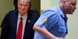 Soykırımdan Suçlu Bulundu: 'Bosna Kasabı' Mladiç'e Müebbet