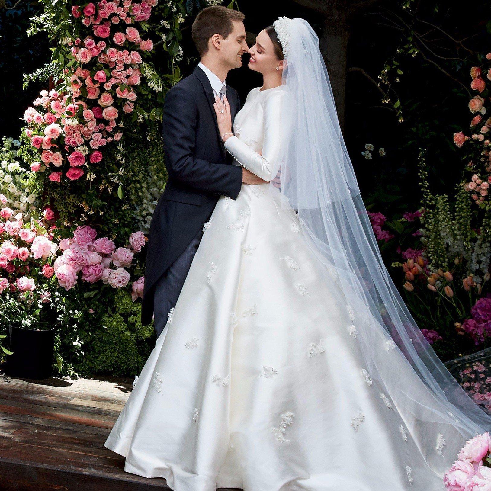 Mandy kerr wedding