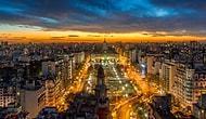 Bu Kış Soğuk Havalardan Kaçıp Dünyanın Öbür Tarafında Buenos Aires'i Ziyaret Etmeniz İçin Karşı Konulmaz 13 Neden