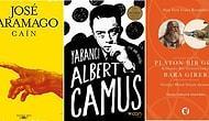 Onedio Editörlerinin Kasım Ayında Okuyup Önerdiği Birbirinden Güzel 15 Kitap