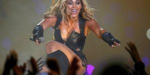 Forbes Müzik Dünyasının En Çok Kazanan Kadınlarını Açıkladı: Beyonce Birinci Sırada!