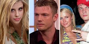 Çocukluk Hayallerimiz Yıkıldı! Backstreet Boys'tan Nick Carter Tecavüzle Suçlanıyor