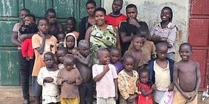 37 Yaşında 38 Çocuğu Olan Ugandalı Kadın: Meryem Nabatanzi