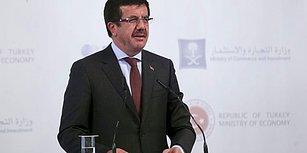 'Zarrab'ın Canı Cehenneme' Sözlerine Yalanlama Geldi: 'Bakan Zeybekci'nin Açıklamaları Çarpıtıldı'