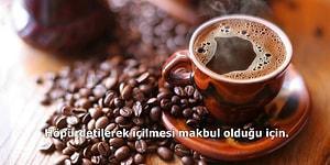 40 Yıl Hatırı Var Derler! Türk Kahvesinin Bu Kadar Özel ve Kıymetli Olmasının 18 Sebebi