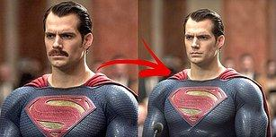 """Bunlar Hep Montaj: Bizleri Muhtemel Bir """"Bıyıklı Superman"""" Travmasından Kurtaran Efsane Yöntem!"""