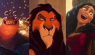 Disney Sevenler Buraya! Hangi Kötü Karakter Olduğunu Buluyoruz!