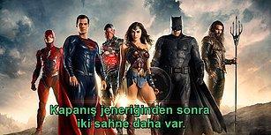 DC'nin Yeni Filmi Justice League'i İzlemeden Önce Bilmeniz Gereken 14 İlginç Gerçek