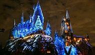 ⚡️Potterheadlere Müjdemiz Var:  Universal Studios, Hogwarts'ın Kapılarını Tatil İçin Açıyor!