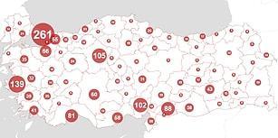 Bugün Kadına Karşı Şiddetle Mücadele Günü: 2010'dan Bu Yana 1915 Kadın Öldürüldü...