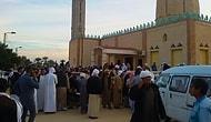 Mısır'daki Cami Saldırısında Can Kaybı 305'e Yükseldi: 'Ellerinde IŞİD Bayrakları Vardı'