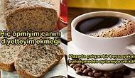 Kahvaltıda Tüketilen Yiyecek ve İçeceklere Göre Yapılmış 13 Karakter Analizi