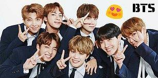 Amerika'yı Fethederek Ne Kadar Büyük Olduğunu Tüm Dünyaya Gösteren İlk K-Pop Grubu BTS