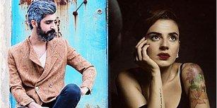 Geliyor Bak Kalem Kaşlı! Türk Müziğinde Alternatif Bir Akım: Üçüncü Yeniler