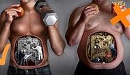 Hem Doyuyoruz Hem de Yağ Yakmaya Devam Ediyoruz! İşte Metabolizmanızı Hızlandırmaya Yardımcı 20 Süper Yiyecek