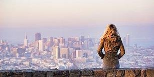 Testi Çöz, Hangi Dünya Şehrinin Kadını Olduğunu Öğren!