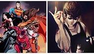 Yarattığı Muhteşem Manga Karakterleriyle Görenleri Hayran Bırakan Türk Sanatçı: Oli Fux